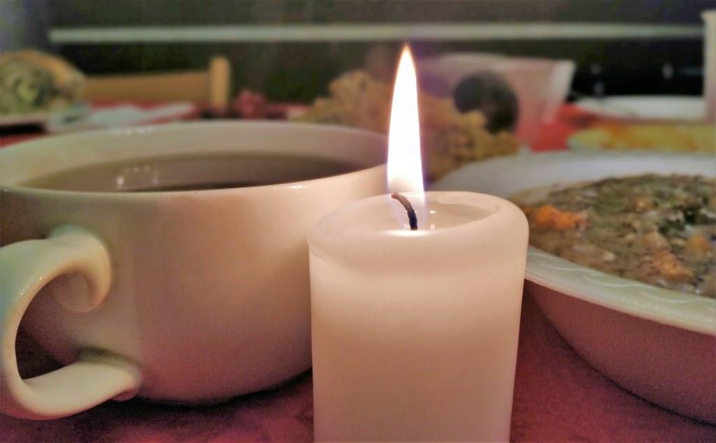 «EWL» вже втретє співорганізувала різдвяну вечерю для мігрантів у Варшаві